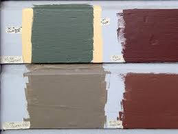 painting house paint names local color