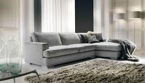 canape panama corner sofa contemporary fabric 4 seater panama cava