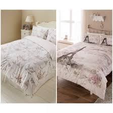 Eiffel Tower Bed Set Eiffel Tower Comforter Set Queen Paris Bedding Twin Themed For