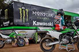 ama atv motocross schedule article 12 23 2016 monster energy kawasaki team green