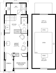 Home Interior Plan Luxury Tiny House For Four 46 For Your Home Interior Decor With
