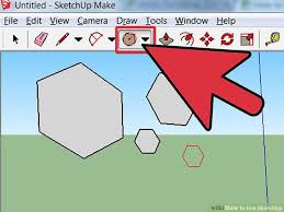 how to use sketchup 15 steps with pictures wikihow