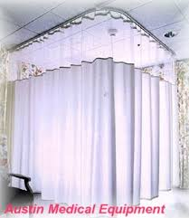 Cubicle Curtains With Mesh Cubicle Curtains Hospital Curtains Cubi Trac Curtains Custom Made