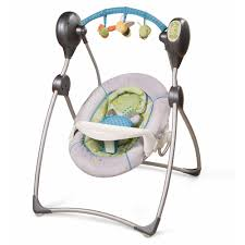 Bright Starts Comfort And Harmony Swing Products Monmartt