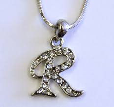 wholesale initial necklaces initial chains