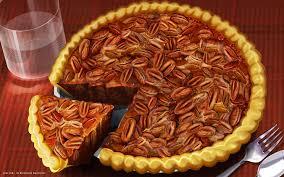giving thanks on thanksgiving day thanksgiving day food pecan pie slice holiday hd widescreen