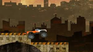 monster truck game video urban rally racing truck game video youtube