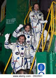 expedition 35 flight engineer and russian cosmonaut roman