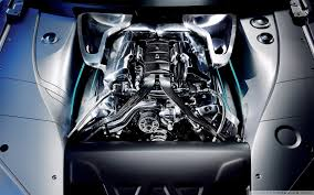 maserati v12 engine wallpaperswide com car engines hd desktop wallpapers for 4k
