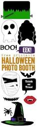 Halloween Photo Booth Props Halloween Photo Booth Free Printable Props Capturing Joy Kristen