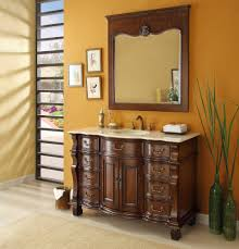 Bathroom Vanities Prices This Adelina 50 Inch Antique Bathroom Vanity Will Be The Keystone