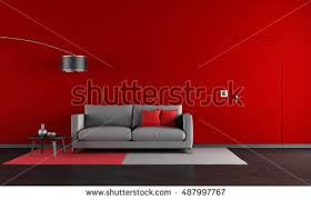 Red And Black Sofa by Black Couch Red Stock Images Royalty Free Images U0026 Vectors