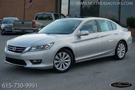 honda accord 1 2014 used honda accord sedan 2014 honda accord ex 1 owner