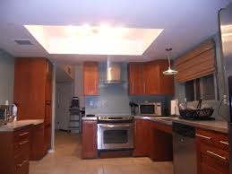 Bright Ceiling Lights For Kitchen With Modern Large Dazzling And 4