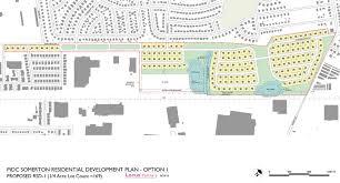 residential site plan residential site planning for somerton locus partners