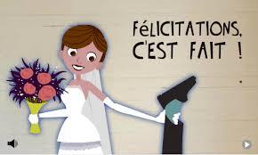 texte felicitation mariage humour carte mariage félicitez les pour leur union le cyber mag de