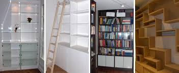 biblioth ue de bureau bibliothèque sur mesure presqu ile de guérande loire atlantique 44