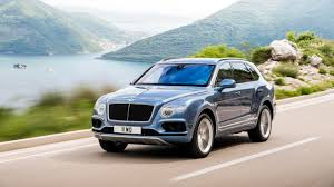 bentayga bentley bbc autos driving bentley u0027s mighty bentayga diesel