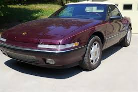 looking for any history of a buick reatta buick reatta antique