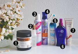 must have hair must have hair products