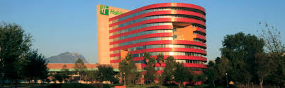 hotels in monterrey mexico near parque fundidora holiday inn