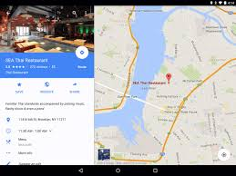 Google Maps Running Route by Google Maps For Android Download