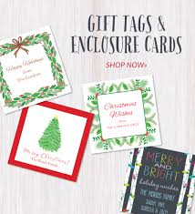 enclosure cards gift tags enclosure cards printswell