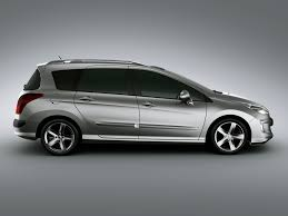 peugeot 308 sw photos photo gallery page 6 carsbase com