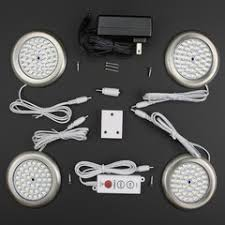 Dimmable Led Puck Lights Dimmable Led Puck Light Kits