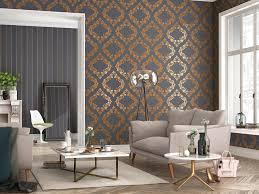 Wohnzimmer Design Tapete Wohndesign 2017 Fabelhafte Dekoration Tolle Wohnzimmer Tapeten