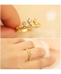 gold cute rings images Rings sale uk jpg