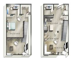 boulevard central tower 1 floor plan apartments downtown san diego live work u0026 play idea district