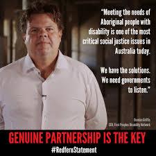 the redfern statement disability workshop u2013 2 may 2017 u2013 fpdn