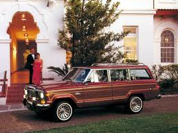 jeep kaiser wagoneer ten jeep models that shaped the most off road capable brand