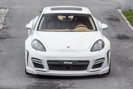 porsche panamera modified fab panamera fab design