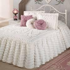 Walmart Bed Spreads Bedroom Candlewick Bedspread Vintage Chenille Bedspreads