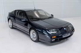 renault alpine a310 engine renault alpine v6 turbo le mans classic youngtimers com