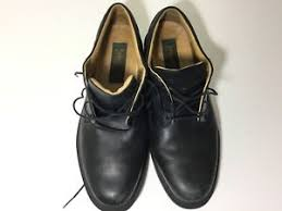 womens caterpillar boots size 9 timberland s size 9 black leather casual dress oxfords lace up