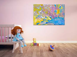 Wall Art For Kids Room by Abstract Art For Kids Wall Art Prints