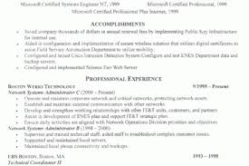 Telecom Resume Samples by Sample Video Telecommunications Resume