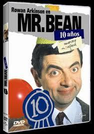 mr bean chambre 426 mr bean 10 ans déjà vol 2 les nouvelles aventures de mr bean