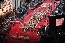 parade gateway festivals tours