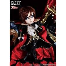 amazon pullip black friday amazon com taeyang pullip gakuto gackt miserables ver 1 000