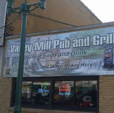 valley mill pub and grill home facebook
