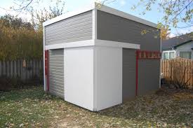 michael s standalone shop the wood whisperer between the mini barn rough cuts and heavy mill work and garage detail work assembly and finish i decided to design and built a standalone workshop
