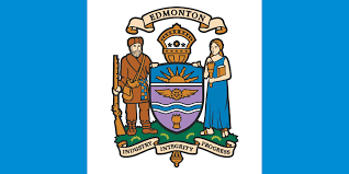Lower Canada Flag Capital Region Don Iveson