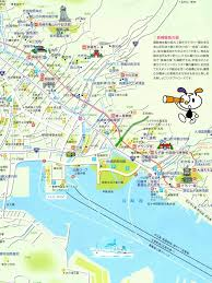 finding your way in japan with japanese language maps