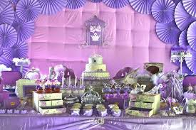 sofia the birthday party ideas kara s party ideas purple princess sofia the themed