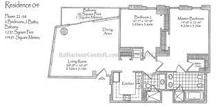 Parc Imperial Floor Plan by Setai Condo South Beach Miami Florida 101 20 St Miami Beach Fl 33139