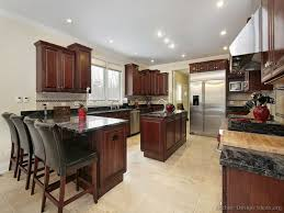 kitchen with island and peninsula kitchen with island and peninsula home decorating ideas